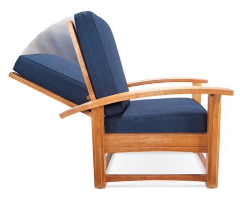 morris chair and ottoman popular