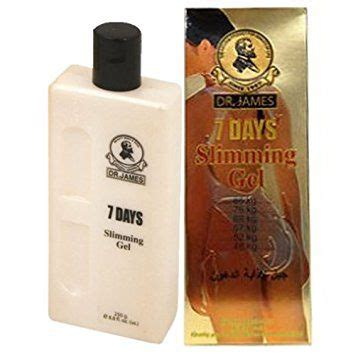 Dr Gold Day dr 7 days slimming gold gel shopping in