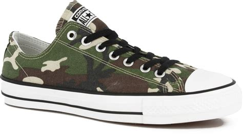 converse camouflage sneakers converse chuck all pro skate shoes shoes