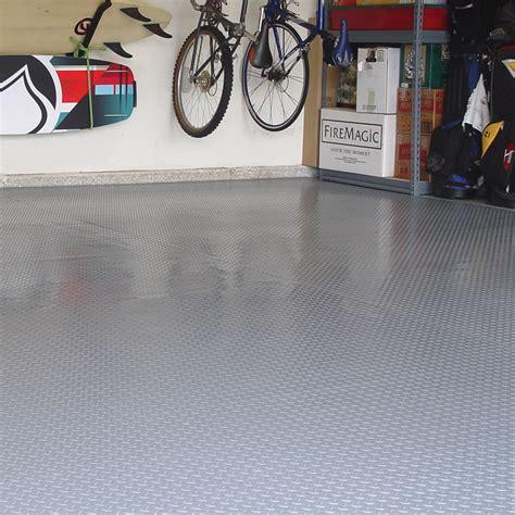 G Floor Roll Out Garage Flooring by Deck Tread Mats
