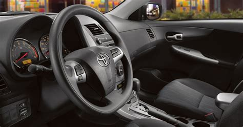 2012 Corolla Interior by 2012 Toyota Corolla Interior Pictures Cargurus