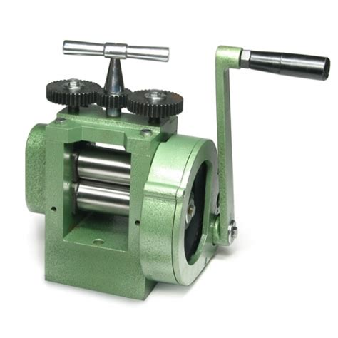 rolling mills for jewelry compact economy rolling mill contenti