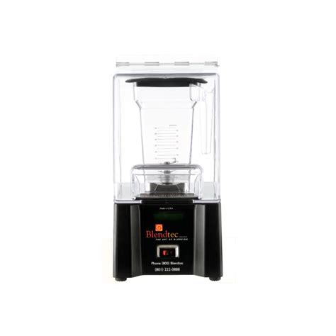 Blender National Mbl 401 blendtec 100341 q series smoother blender package ebay