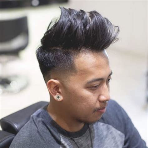 Spiky Hairstyles For Guys by 50 Spiky Hairstyles For Hairstyles World