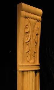 Corbel Capital 40 Best Images About Carved Acanthus Leaf On