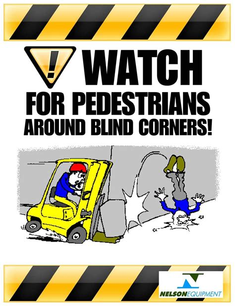 Printable Safety Poster   free print safety posters print an 8 1 2 x 11 safety