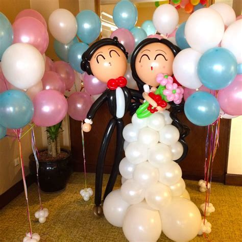 Helium Balloons Decoration Service   THAT Balloons