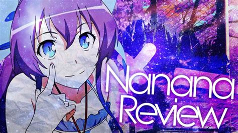 B Anime Review by Nananas Buried Treasure Anime Review 龍ヶ嬢七々々の埋蔵金