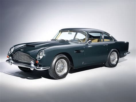 vintage aston aston martin db5 vintage hd desktop wallpapers 4k hd