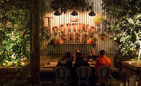 The Potting Shed Alexandria by 17 Best Images About Sports Bar Garden On