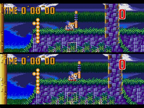 emuparadise sega sonic the hedgehog 3 usa rom