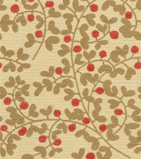 waverly upholstery fabric upholstery fabric waverly lovesong berry at joann com