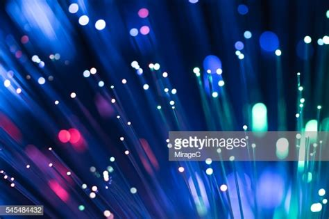color optics fiber optics rgb color illuminated stock photo getty images