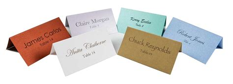 place card templates for great papers 959040 free printable packs invitations