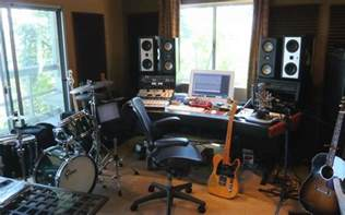 home studio setup home studio ideas home studio dawg