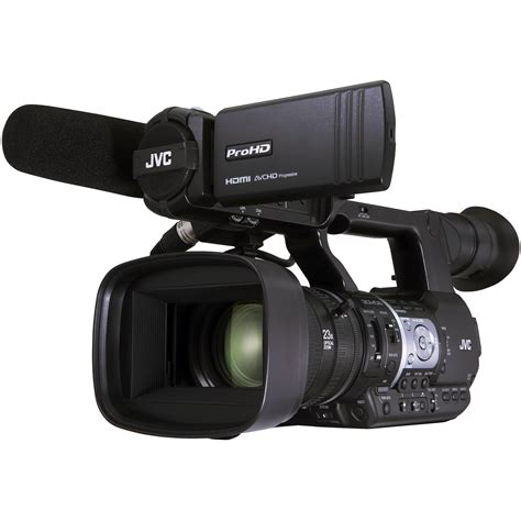 jvc camaras jvc gy hm620 prohd mobile news gy hm620u b h photo