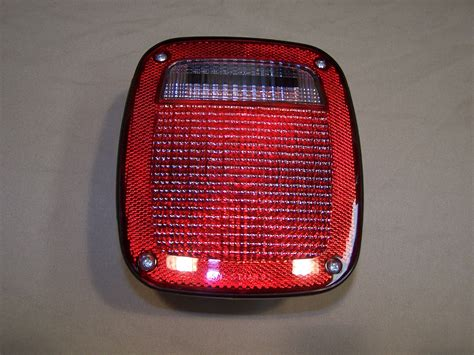 jeep lights on diagrams jeep led tail lights wiring diagram