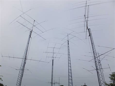 Ham Radio Sweepstakes - all about antennas part 1 book free qrz now amateur radio news