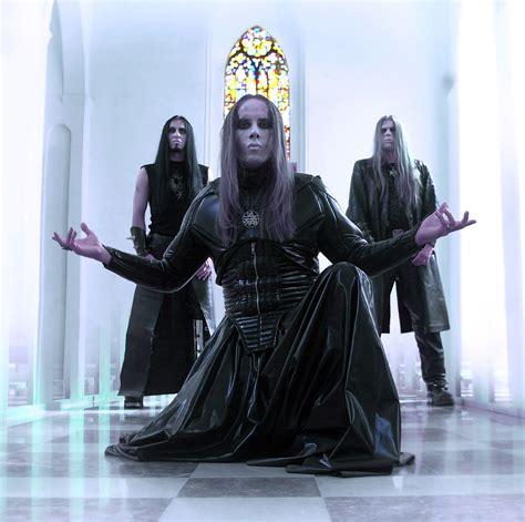 Kaos Black Metal Behemoth Satanica behemoth den frie encyklop 230 di