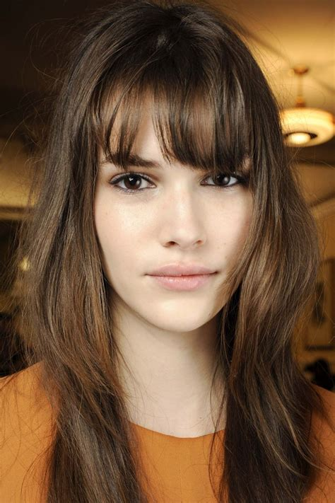 hairstyles for rectangular faces and big ears 25 best ideas about hairstyles for oblong faces on