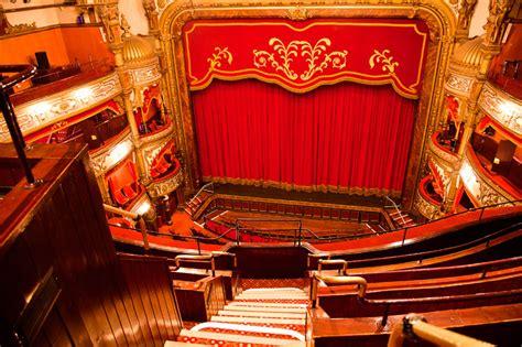 Grand Opera House York Seating Plan Buy Theatre Tickets Box Office Information Theatre Belfast