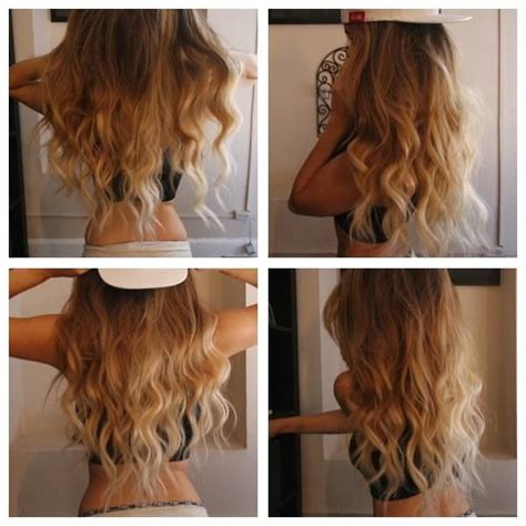 bellami extensions hair styles colors pinterest bellami hair extensions new balayage ombre 8 60 20 inch
