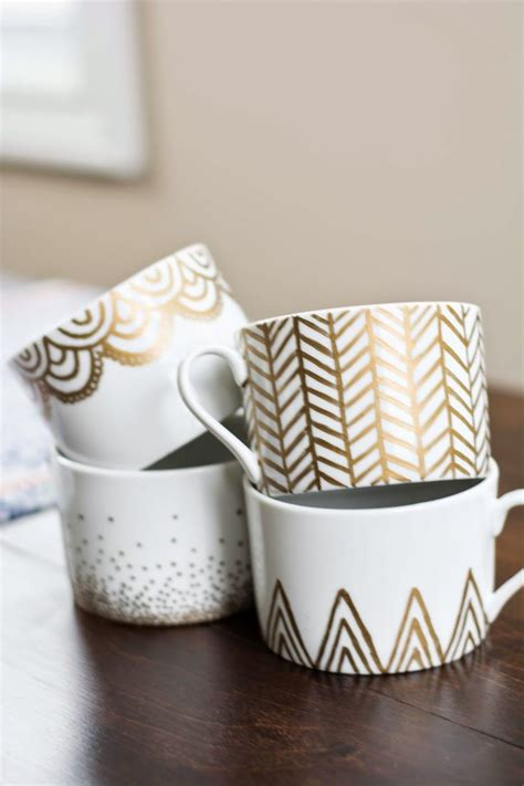 design mug with sharpie 25 best ideas about diy mug designs on pinterest