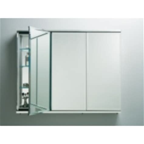 ferguson bathroom mirrors rtfc3638 c series tri view medicine cabinet mirror at