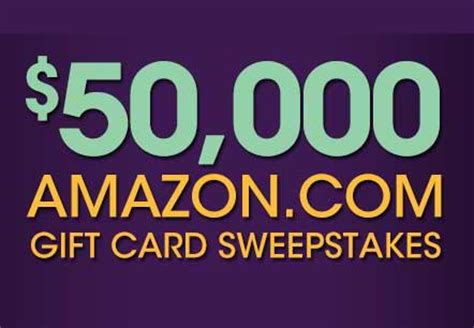 Borgata Gift Cards - borgata s 50 000 amazon com gift card sweepstakes november 29 borgata blog