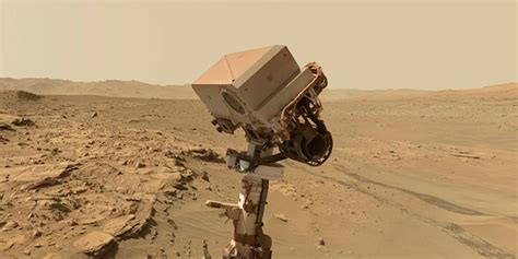 latest images from the mars curiosity rover for june 23rd 2014 curiosity rover is hard at work in latest interactive mars