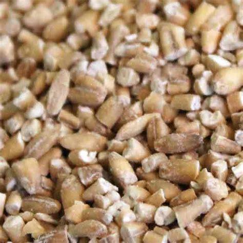 whole grains or steel cut oats steel cut oats whole grain west mountain grains