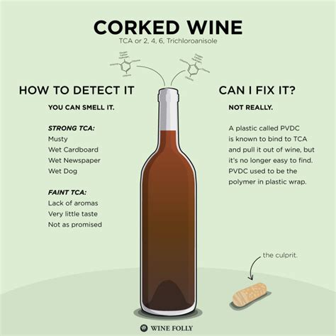 how to tell a is how to tell if wine is corked wine folly