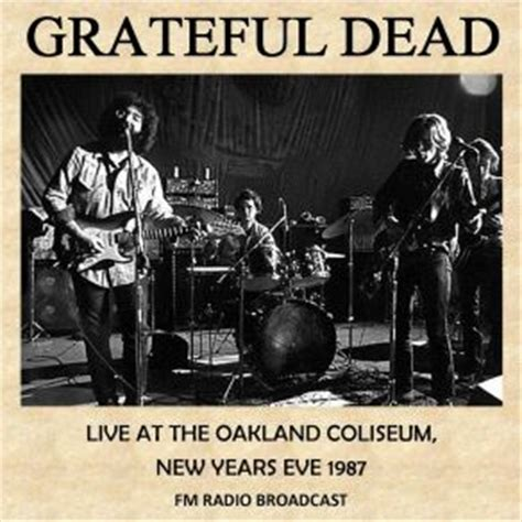new year song my fm live at the oakland coliseum new years 1987 fm