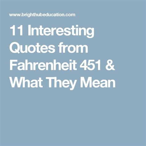three major themes of fahrenheit 451 25 best ideas about fahrenheit 451 on pinterest ray