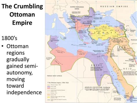 ottoman empire 1800 ppt monday 1 10 11 powerpoint presentation id 2188188