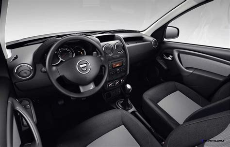 renault duster 2016 interior image gallery logan 2016 interior