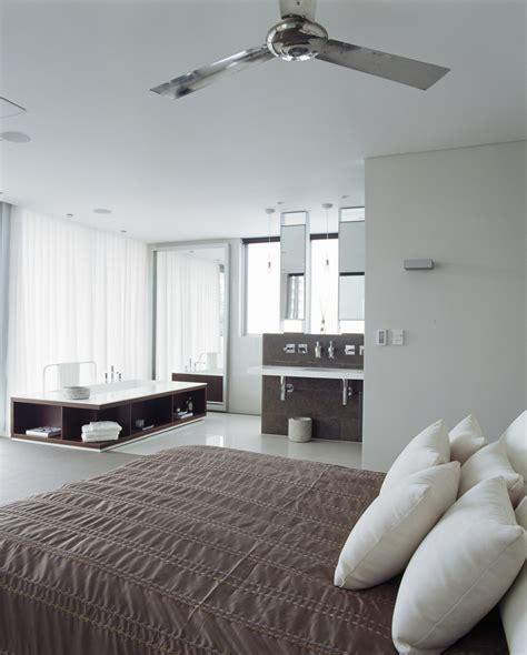 open plan bedroom ensuite open concept bedroom and bathroom ideas new modern