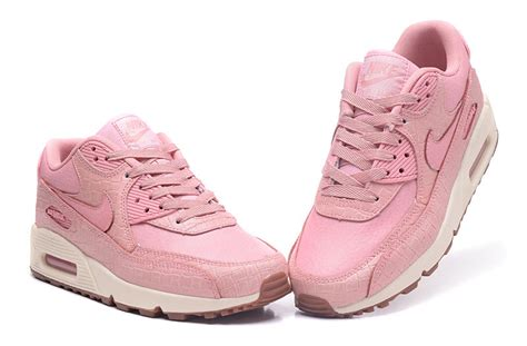 Nike Mat Shoes by Creative Nike Air Max 90 Pink Straw Mat 443817 600 Sneakers S S Running Shoes