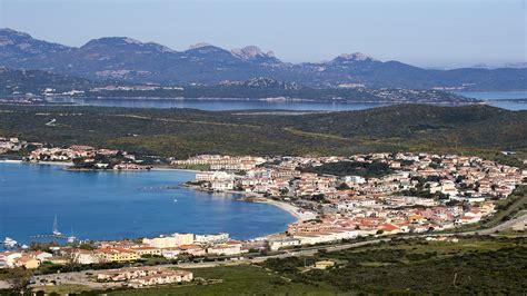golfo aranci porto golfo aranci sardegnaturismo sito ufficiale