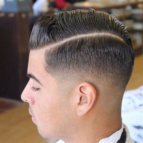 boy haircut retro 119 best rockabilly gents haircuts images on pinterest