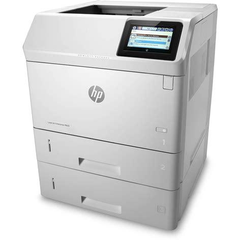 Printer Laser Monokrom hp m605x laserjet enterprise monochrome laser printer
