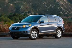 Honda Cr V Used Price 2012 Honda Cr V Review Ratings Specs Prices And Photos