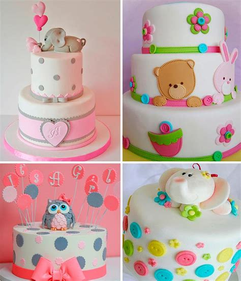 Pasteles De Baby Shower De by Pin Pasteles Para Baby Shower Nia Pictures On