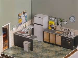 Kitchen Design Template pop up kitchen youtube