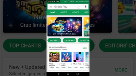 download youtube play store how go download games from google play store youtube