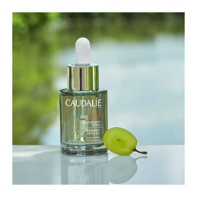 Caudalie Detox by Caudalie Vineactiv Overnight Detox 30ml Feelunique