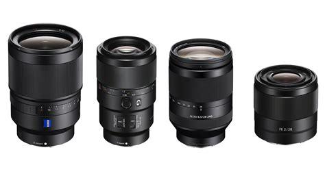 new lens sony fe 90mm f 2 8 macro g oss lens news at cameraegg