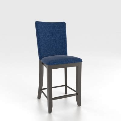 24 inch high dining chairs canadel sto1259ftk high dining transitional fixed barstool