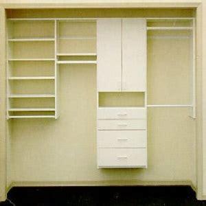 Install Closet Shelves by How To Install Closet Shelves