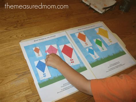 ideas for preschoolers on math for preschoolers 6 ideas for the letter k